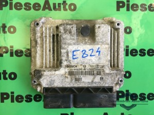 Calculator ECU 1.9 Saab